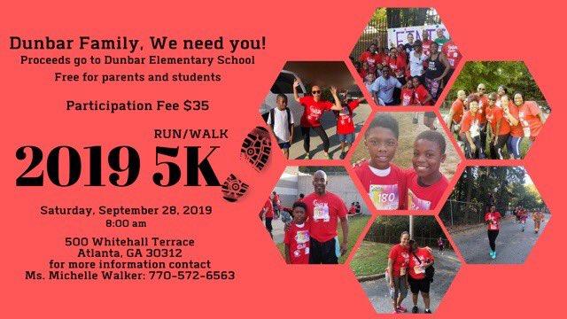 Dunbar Elementary School / Overview