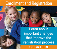 Registration and Enrollment