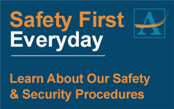 Safety & Security Procedures