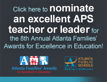 Atlanta Families' Awards