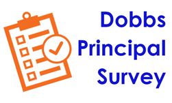 Take the Dobbs Principal Survey Now!