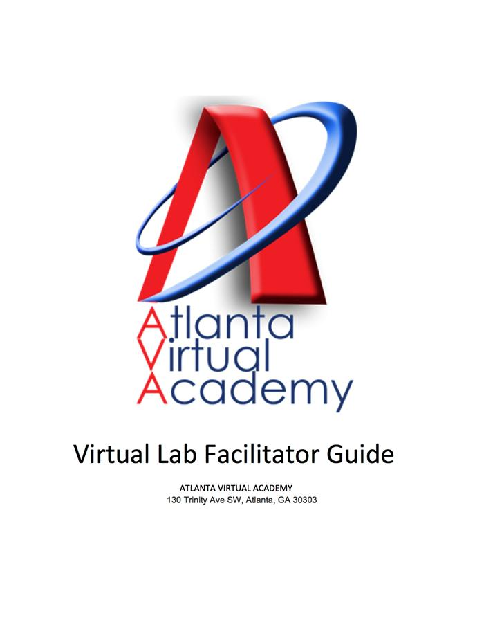 Lab Facilitator's Guide