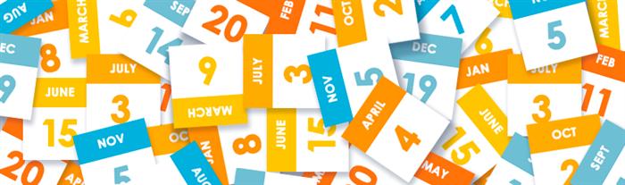 Testing Assessment Testing And Aps Calendars