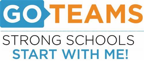 GO Teams Logo