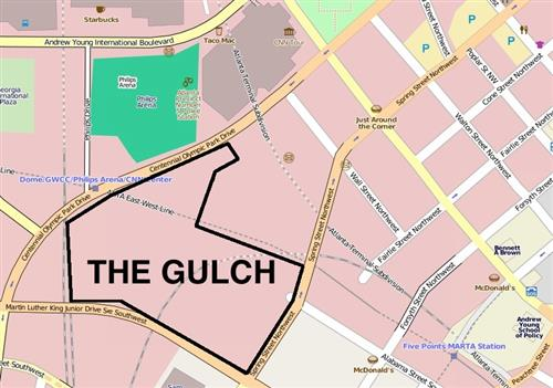 The Gulch