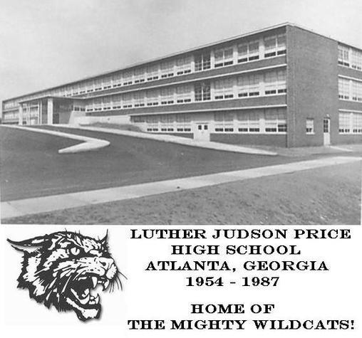 Picture of Price HS Building