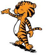 slater tiger