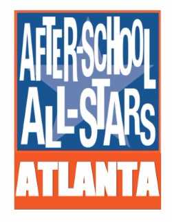 After School All-Stars Atlanta Logo