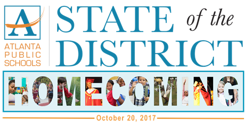 State of the District 2017