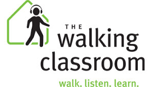 The Walking Classroom