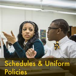 Schedule & Uniform Policy