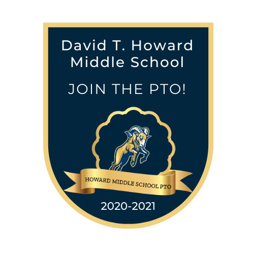 DT Howard PTO Join