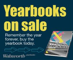 2018-2019 Price Middle School Yearbook