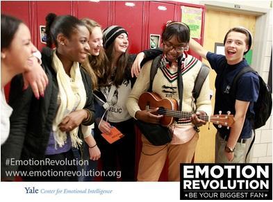 Emotion Revolution