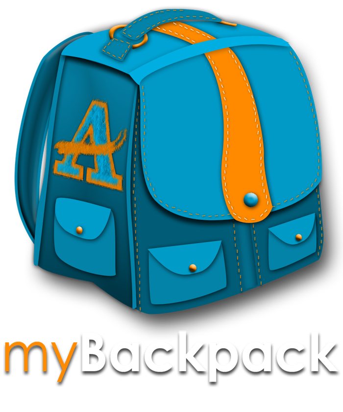 myBackpack student resources