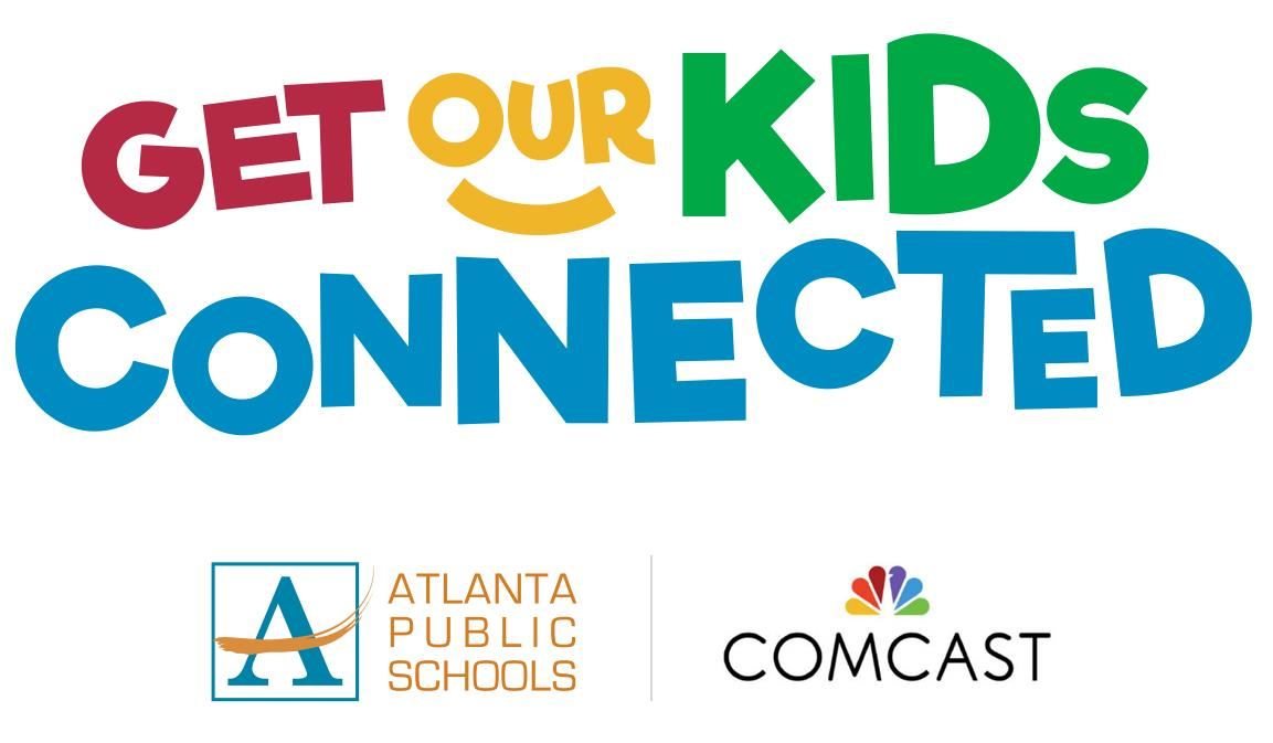 Get Out Kids Connected Logo