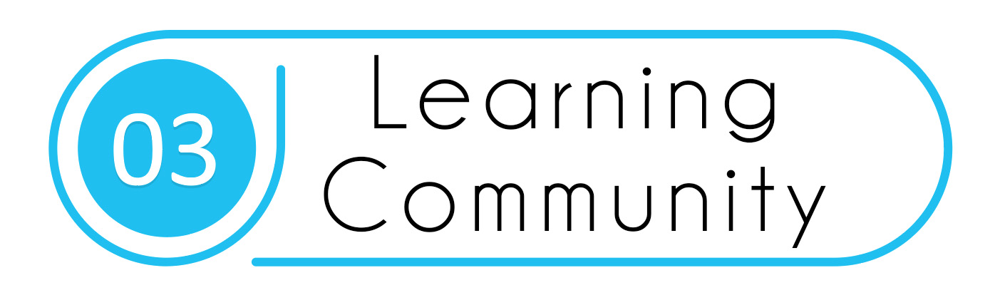 Learning Community 3