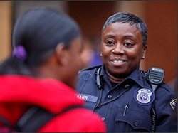 Atlanta Schools Start Over With Police