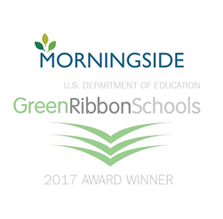 MES named 2017 Green Ribbon School