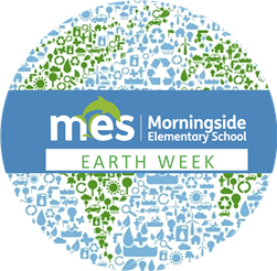 Celebrate Earth Week with SWAG