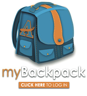 My Backpack Log In