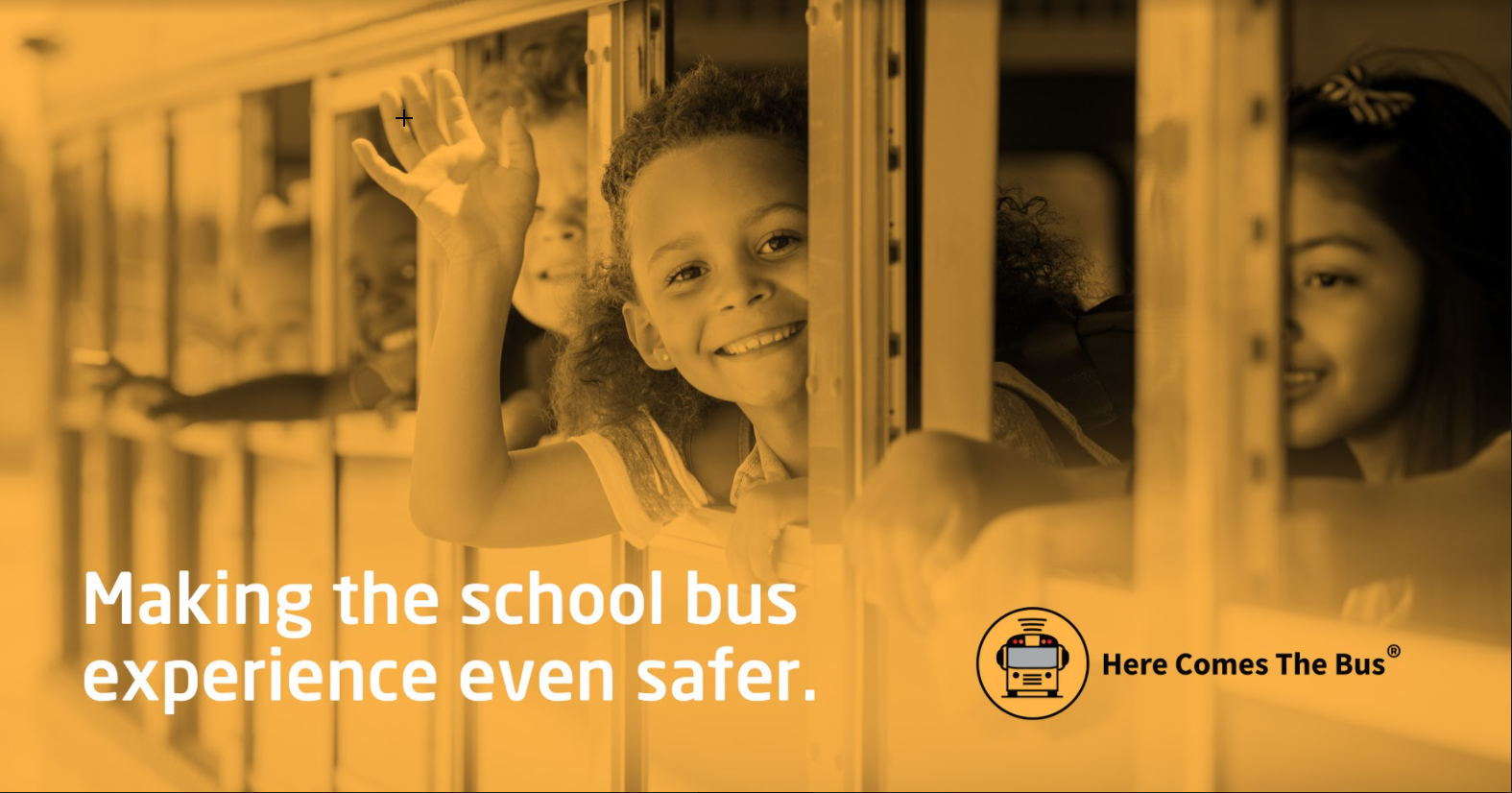 Making the school bus experience even safer