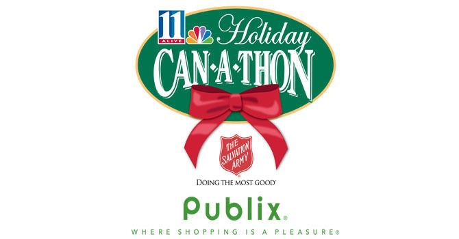 Holiday Can -A- Thon