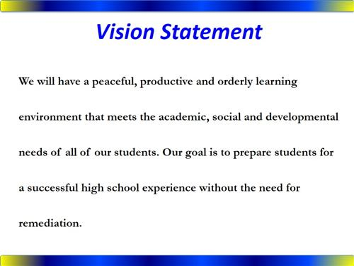 visions 3 essay example