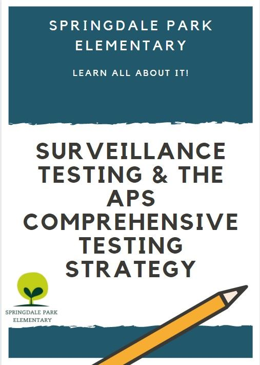 Surveillance Testing & Comprehensive Testing Plan
