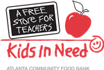 Kids in Need Logo