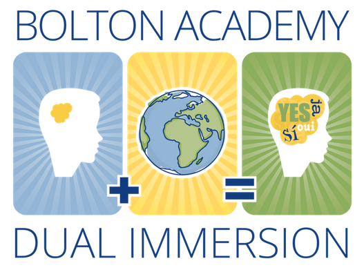 Bolton Acadmey Dual Immersion