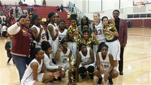 Congratulations to Maynard Jackson High School Girls Basketball Team for winning the Region 4 AAA Championship!!