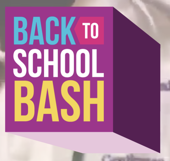 APS Back to School Bash