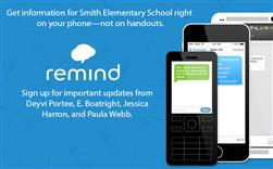 Get School Alerts on Your Phone