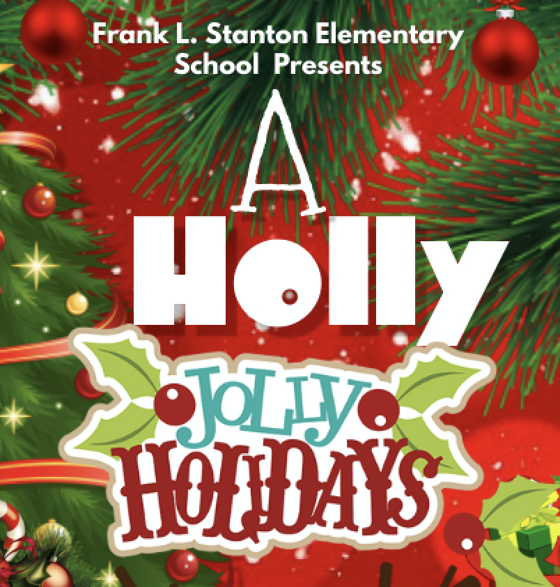 A Holly Jolly Holiday Event!!