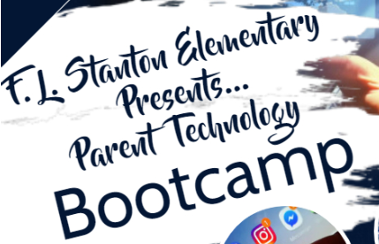 Parent Technology Boot Camp!!