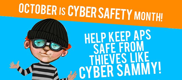 Cyber Safety Poster Competition
