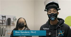 APS Surveillance Testing Video