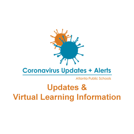 COVID-19/Coronavirus Updates & Virtual Learning Resources