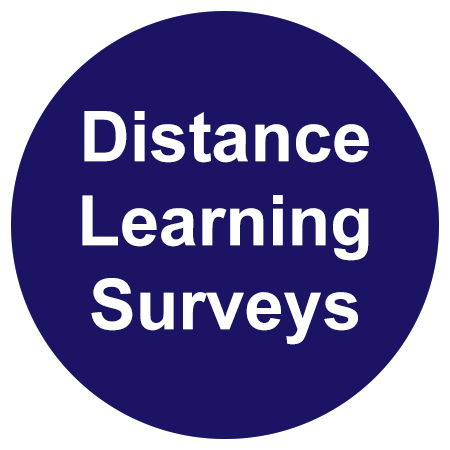 Hollis Innovation Academy Distance Learning Surveys