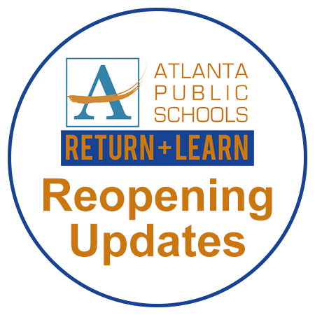 APS Reopening Updates