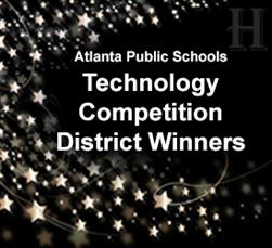 APS Technology Competition District Winners