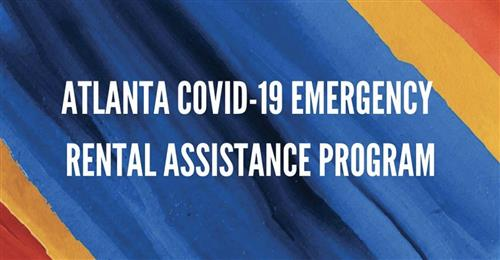 United Way of Greater Atlanta COVID-19 Rental Assistance Program