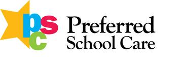 Preferred School Care logo