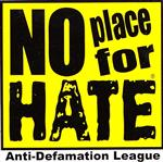 We are a NO PLACE FOR HATE school