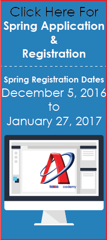 Spring Application and Registration