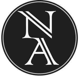 North Atlanta High School NA Circular Logo