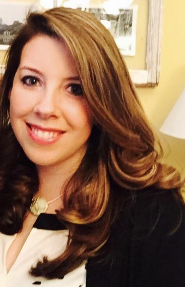 Curriculum Assistant Principal Jennifer Cappelli