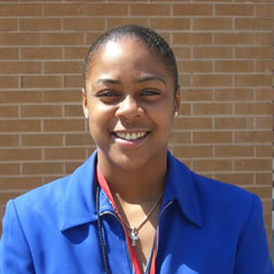 Picture of Ms. Trisha Slaughter, 7th Grade Counselor