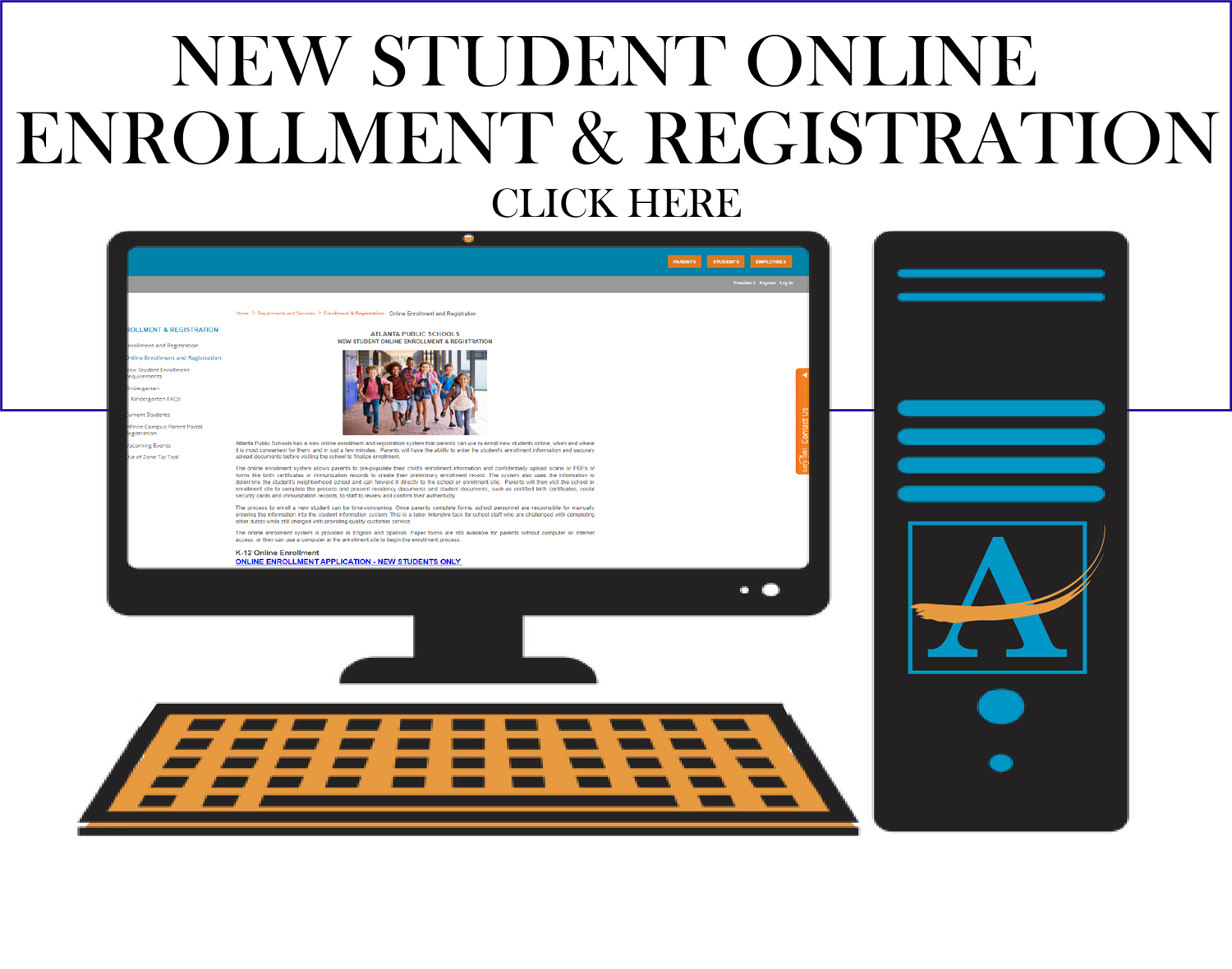 Registration & Enrollment